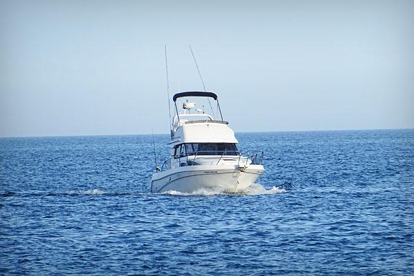 titulación barco PER, PBN, LN, moto acuática
