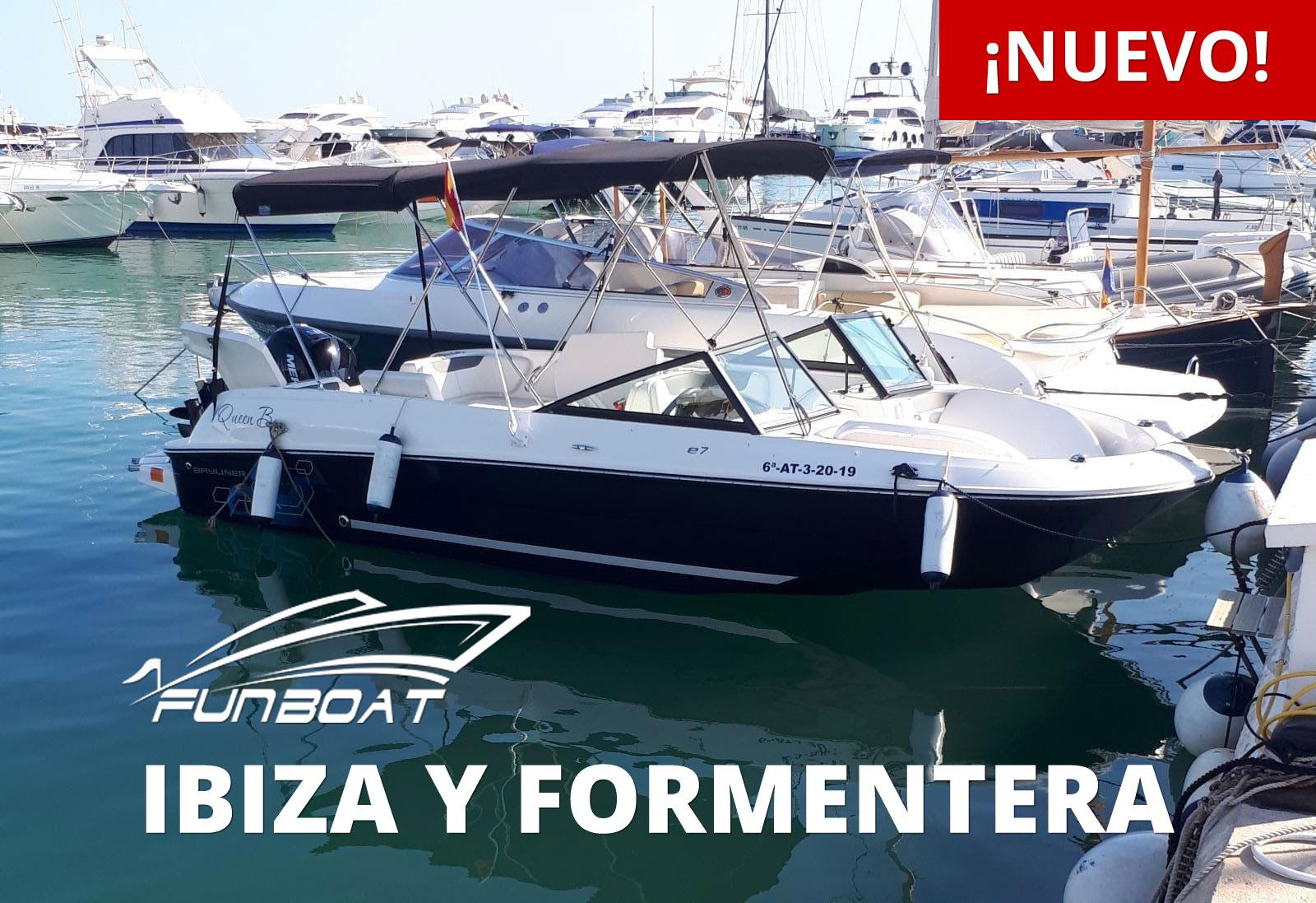 Queen B Ibiza y Formentera